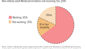 New Hampshire Medicaid Waiver Policy Will Most Affect Adults Who Are Working, Ill, or Have Disabilities