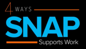 Four Ways SNAP Supports Work