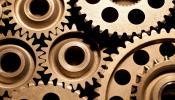 Budget Process - Gears
