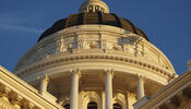 CA State House
