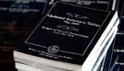 Federal Budget - Book
