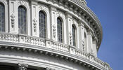 Federal Budget - Capitol Dome
