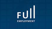 Full Employment - Banner