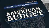Trump Budget FY 2019