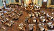 Michigan Senate Chamber