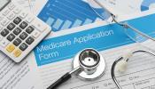 Medicare Application Form