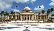 Capitol building of Puerto Rico