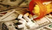 Health - Pills and Money