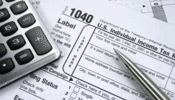 Personal Taxes - 1040