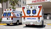 Health - Ambulance Emergency Room