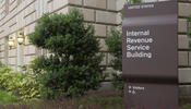 Federal Tax - IRS Building
