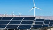 Climate Change - solar panels