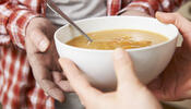 Food Assistance Soup
