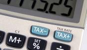 Calculator - Tax Rates
