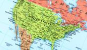 U.S. Map