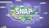 Preview: SNAP Helps Millions of Workers