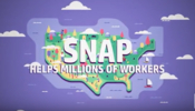 SNAP Helps Millions of Workers