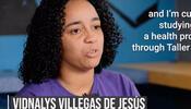 Vidnalys Villegas de Jesus