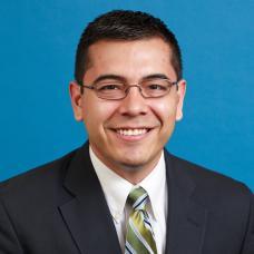 Eric Figueroa