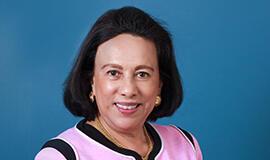 Antonia Hernandez