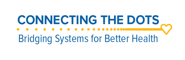 Connecting the Dots Logo