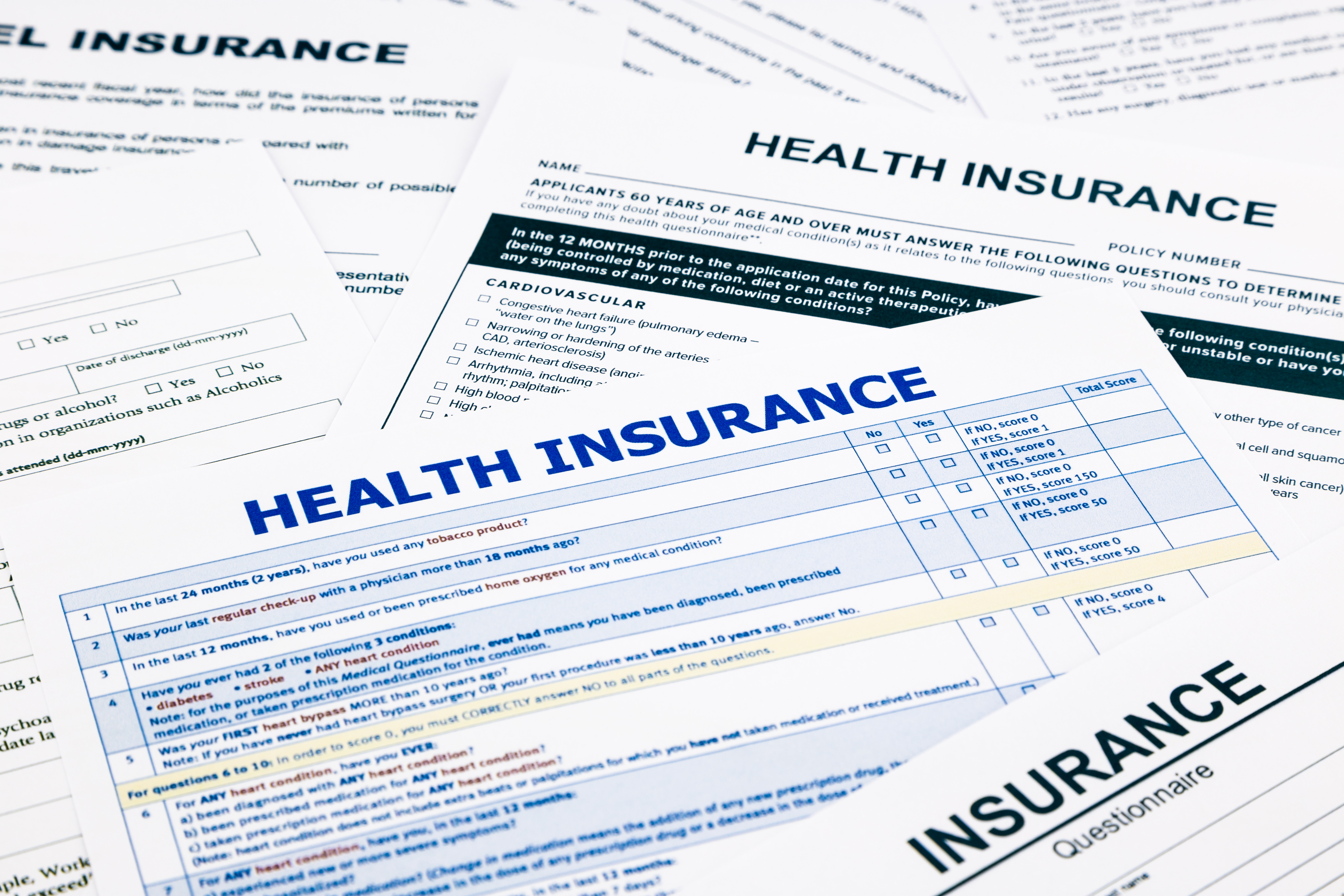 Skimpy Health Plans Put Consumers, Insurance Markets at ...