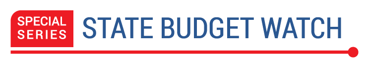Logo for Special Series: State Budget Watch